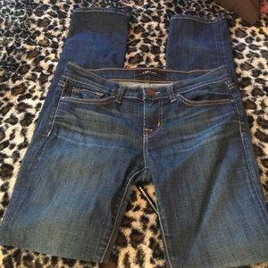 J Brand skinny jeans 👖